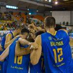 HLA Alicante - Club Ourense Baloncesto