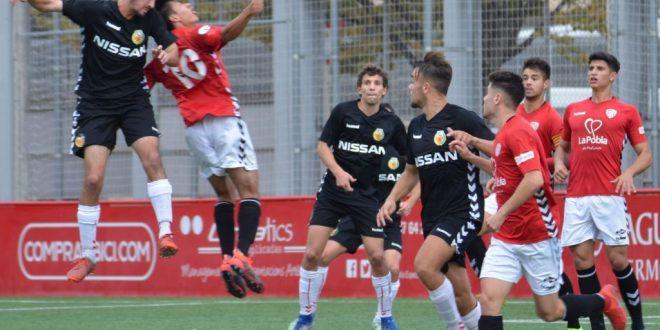 Tercera División (Grupos 5 y 12): Hospitalet – Igualada / Tamaraceite – Tenerife B
