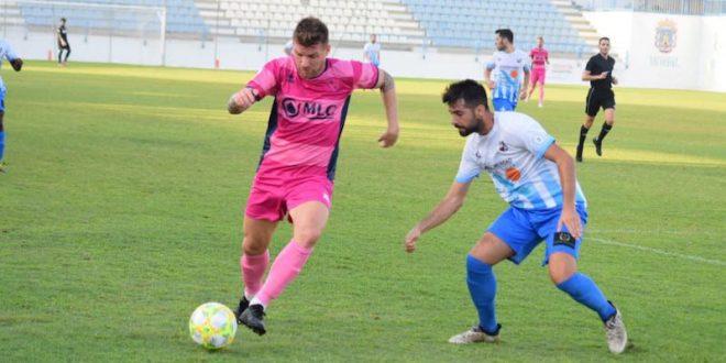 elige mejor mejores marcas excepcional gama de estilos y colores Tercera División (Grupo 9 y 13): Linares - Polideportivo ...