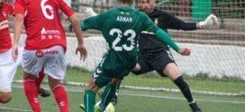 Tercera División (Grupo 7): Leganés B - Villaverde San Andrés