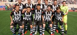 Segunda B (Grupo 2): Leioa - Haro Deportivo