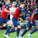 noruega 1 españa 1 clasificacion eurocopa 2020