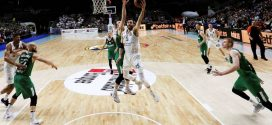Euroliga: Zalgiris – Real Madrid / Fenerbahce – Baskonia