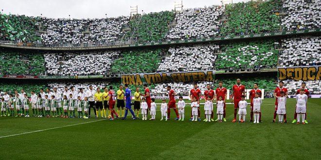Liga Santander: Valencia – Granada / Real Betis – Sevilla FC