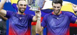 ATP World Tour Finals Londres: Cabal/Farah vs Rojer/Tecau