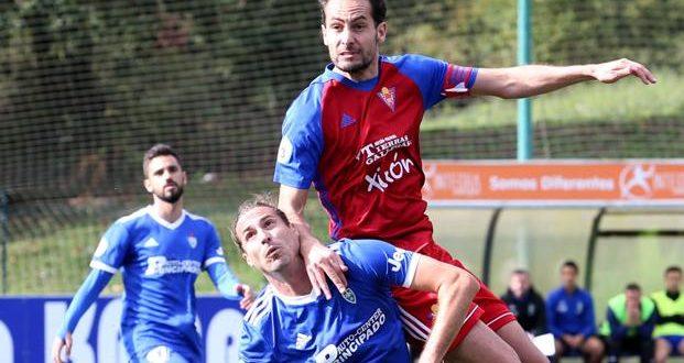 Tercera División (Grupo 2): Covadonga – Lealtad / Llanes – Mosconia