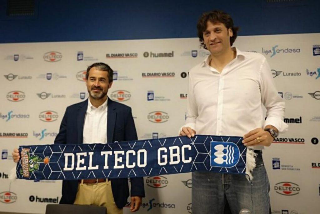 Força Lleida - Delteco Gipúzkoa Basket