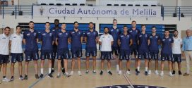 Levitec Huesca - Club Melilla Baloncesto