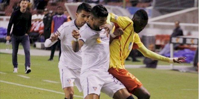 Ecuador – Campeonato Nacional: SD Aucas – LDU Quito