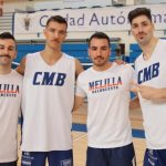 ZTE Real Canoe - Club Melilla Baloncesto