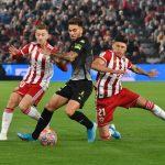 Real Oviedo vs UD Almería