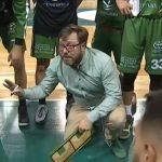 Carramimbre CBC Valladolid - Cáceres Ciudad del Baloncesto