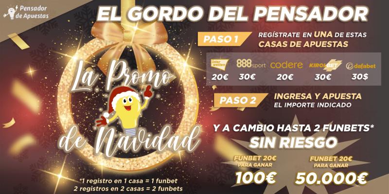 EL GORDO DEL PENSADOR