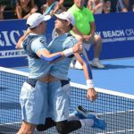 Open de Australia: Ram/Salisbury vs Sandgren/Withrow y Bryan/Bryan vs Cabal/Munar