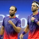 Open de Australia: Dobles: Fritz/Paul vs Cabal/Munar