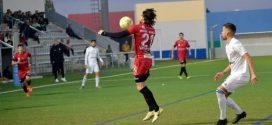 Tercera División (Grupo 10): Los Barrios - Ceuta