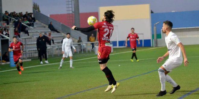 Tercera División (Grupo 10): Los Barrios – Ceuta