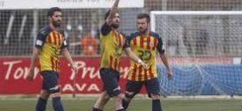 El Vilafranca quiere acercarse al Playoff