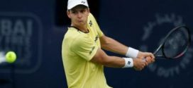 ATP 250 Auckland: Feliciano López vs Hubert Hurkacz