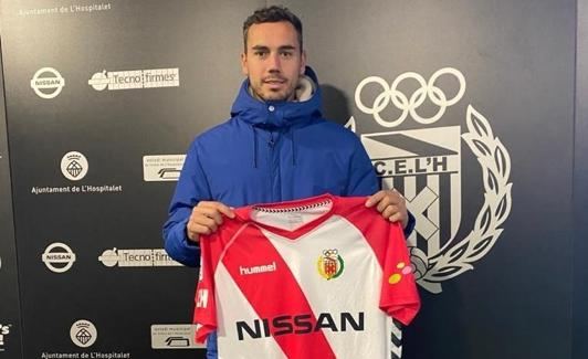 Tercera División (Grupo 5): Hospitalet – Vilassar