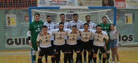 LNFS (2ª división): Unión África Ceutí vs FCBarcelona B