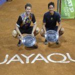 ATP 250 Córdoba Dobles: Apuesta combinada
