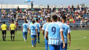 El Atlético Malagueño buscará remontar el vuelo en El Ejido