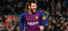 El Barcelona se pondría líder si gana al Eibar