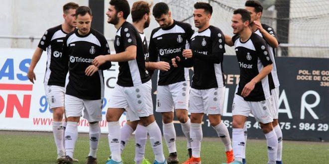 Tercera División (Grupos 2 y 5): Caudal – Llanes / Vilafranca – Pobla