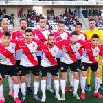 Tercera División (Grupo 5): Horta - Hospitalet