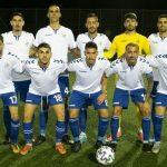 Tercera división (grupo 12): Marino - Tamaraceite