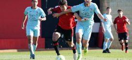 Tercera División (Grupo 11): Mallorca B - Andratx