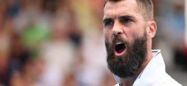 ATP 250 Marseille: Benoit Paire vs Alexandr Bublik
