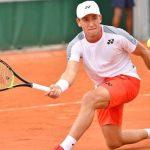ATP 250 Buenos Aires: Casper Ruud vs Dusan Lajovic