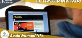 El Tipster Invitado: SpainWomanPicks