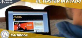 El Tipster Invitado: Carlinhos