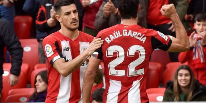 Copa del Rey: Athletic – Granada