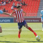 Segunda B (Grupos 1 y 4) Atlético de Madrid B - Racing Ferrol / Algeciras - San Fernando