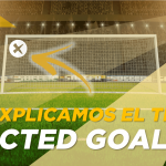 ¿Qué es concepto Expected Goals (xG)?