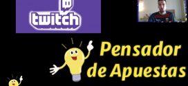 ¡Estrenamos nueva cuenta en Twitch!