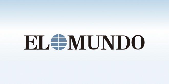 Reportaje en el diario El Mundo