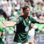 Bundesliga: Wolfsburg - Eintracht Frankfurt