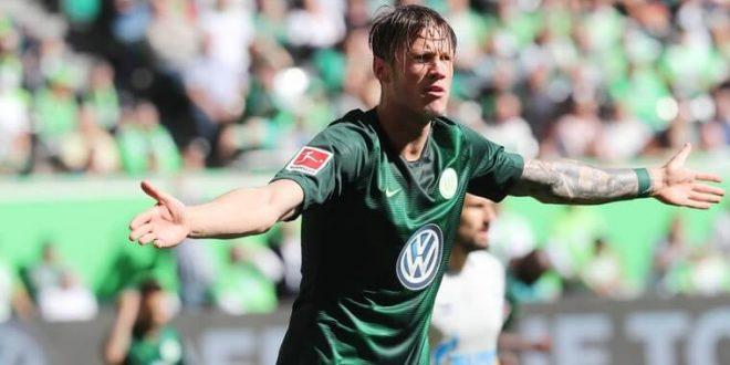 Bundesliga: Wolfsburg – Eintracht Frankfurt