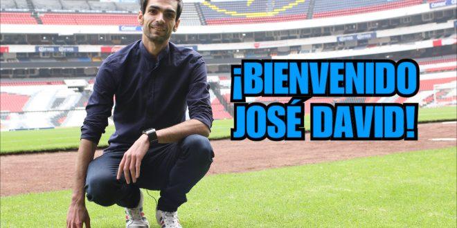 ¡José David López se une al Pensador de Apuestas!