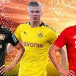 Bundesliga: Colonia - Mainz