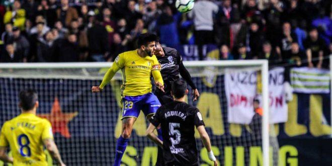Liga SmartBank: Huesca – Cádiz