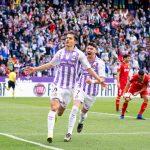 Liga Santander: Leganés - Real Valladolid
