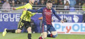 Liga SmartBank: Real Zaragoza – Huesca