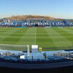 Liga Santander: Real Madrid - Eibar / FC Barcelona - Leganés