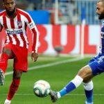 Liga Santander Atlético de Madrid Alavés